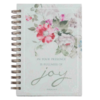 Picture of Journal In Your Presence Is Fullness
