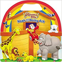 Picture of Beginner's Bible Noah And The Noisy Ark