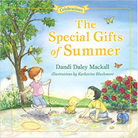 Picture of The Special Gifts Of Summer