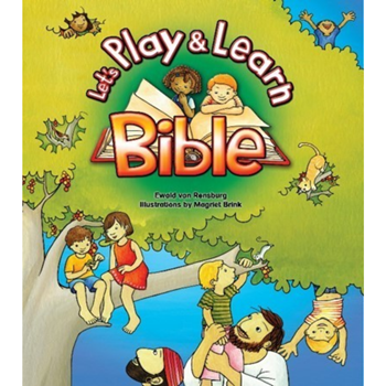 Picture of Let's Play & Learn Bible