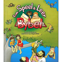 Picture of Kom Speel en Leer Bybel