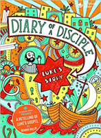 Picture of Diary Of A Disciple: Luke's Story