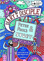 Picture of Diary Of A Disciple: Peter & Paul's Story