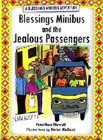 Picture of Blessings Minibus And The Jealous Passengers