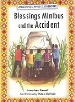 Picture of Blessings Minibus And The Accident