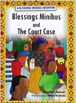 Picture of Blessings Minibus And The Court Case