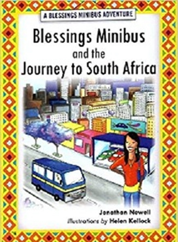 Picture of Blessings Minibus And The Journey To South Africa