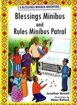 Picture of Blessings Minibus And The Rules Minibus Patrol