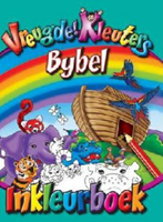 Picture of Vreugde! Kleuters Bybel Inkleurboek