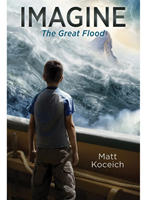Picture of Imagine Series #1 Imagine The Great Flood
