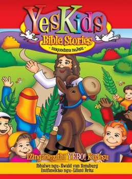 Picture of Yeskids Bible Stories Isizulu Maqondana No Jesu