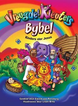 Picture of Vreugde! Kleuters Bybel