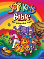 Picture of Joykids Bible Softcover
