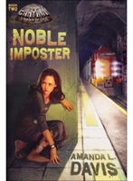 Picture of Cantral Chronicles: Noble Imposter