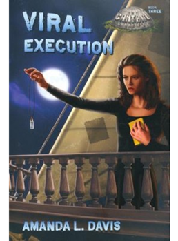 Picture of Cantral Chronicles: Viral Execution