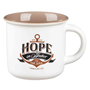 Picture of Mug Hope As An Anchor For The Soul