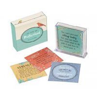 Picture of 52 Tips On Motherhood Boxed Cards
