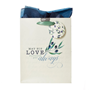 Picture of Gift Bag May His Love Surround You Always