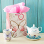 Picture of Gift Bag You Are Cherished and Loved