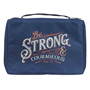 Picture of Bible Bag Be Strong & Courageous