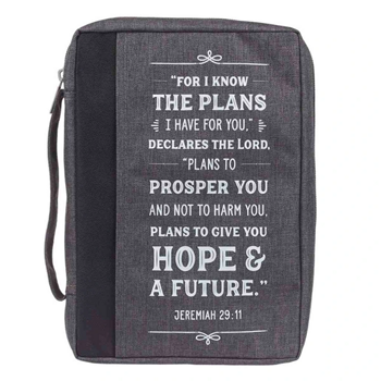 Picture of Bible Bag For I Know the Plans