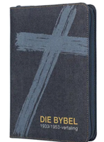Picture of Bybel 1933/1953 Standaard
