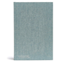 Picture of CSB (In)Courage Devotional Bible Cloth Over Board