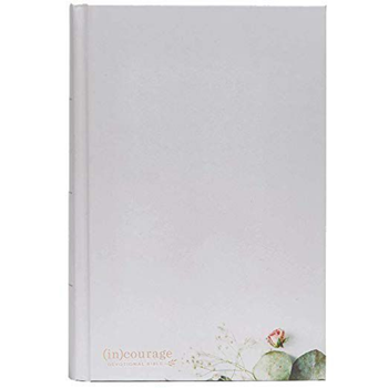 Picture of CSB (In)Courage Devotional Bible Hardcover