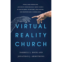 Picture of Virtual Reality Church