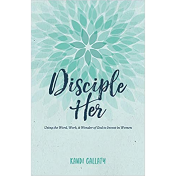 Picture of Disciple Her
