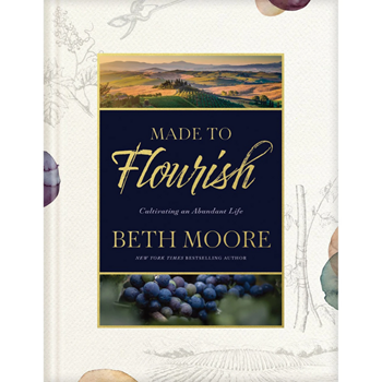 Picture of Made To Flourish Devotional