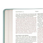 Picture of NLT Filament Thinline Reference Bible Large Print