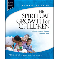 Picture of The Spiritual Growth of Children