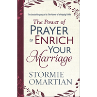 Picture of The Power of Prayer to Enrich Your Marriage