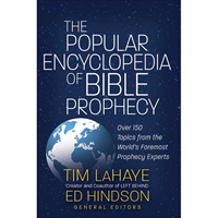 Picture of The Popular Encyclopedia of Bible Prophecy