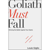 Picture of Goliath Must Fall