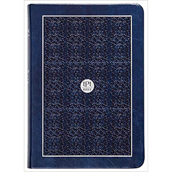 Picture of The Passion Translation NT Compact Navy