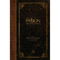 Picture of The Passion New Testament 2020 Edition