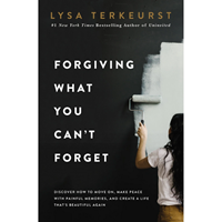 Picture of Forgiving What You Can't Forget