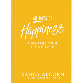 Picture of 60 Days of Happiness