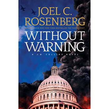 Picture of Without Warning
