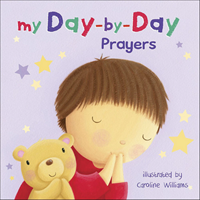Picture of My Day-By-Day Prayers