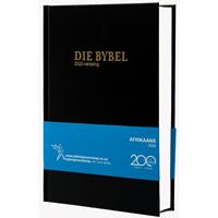 Picture of Bybel 2020-Vertaling Hardeband Swart
