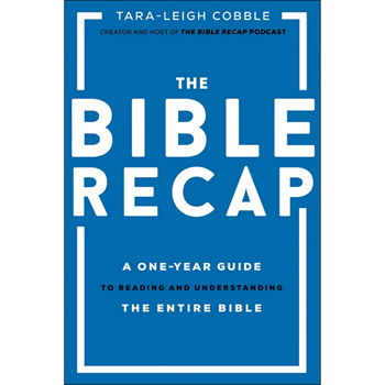 Picture of The Bible Recap