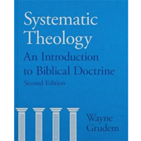 Picture of Systematic Theology 2nd Edition