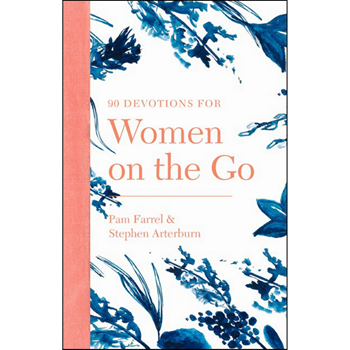 Picture of 90 Devotions For Women On The Go