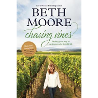 Picture of Chasing Vines Paperback
