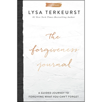 Picture of The Forgiveness Journal