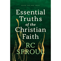 Picture of Essential Truths of the Christian Faith