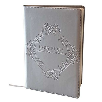 Picture of NIV Bible Standard Silver